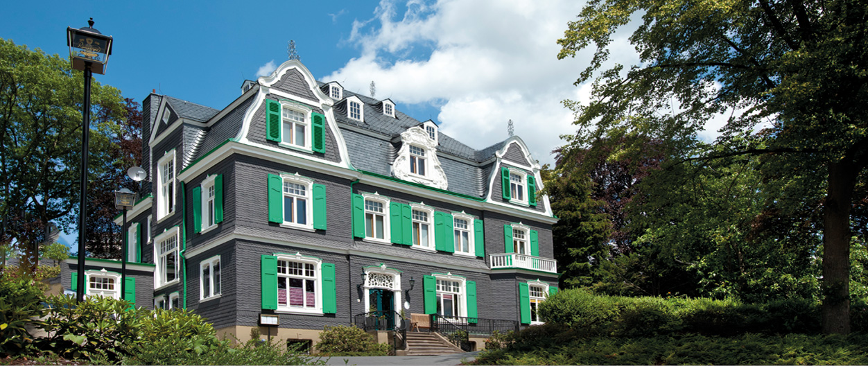 Hotel Wuppertaler Hof Remscheid